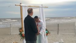 A beautiful Ceremony