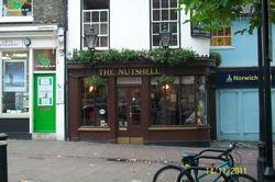 Bury St Edmunds - The Nutshell