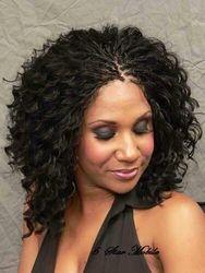 Micro & Human Hair Braids