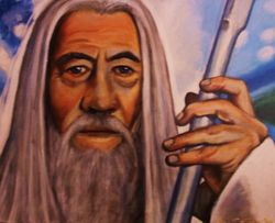 """Ian McKellan as Gandalf"", ""Ian McKellen"",""Actor"","