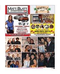 Matt Blatt Kia / Waffle hut