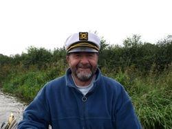 Captain Clive!