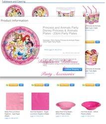 Rupunzel Princess & Pets