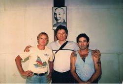 Wing Chun Brothers