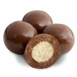 Triple Dip Malt balls