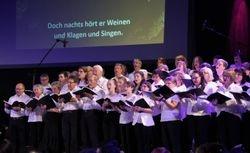 Der große Chor