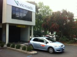 Driving School Mount Waverley - Toyota Corolla Hatch -  Automatic Transmission