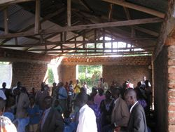 Butula Church, Western Kenya
