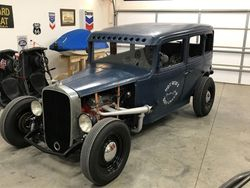 22. 32 hot rod Chevy.