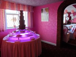 Chocolate Fountain Hire Cleethorpes / Grimsby