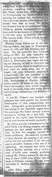 Fisher, Horatio Gates - Part 2