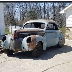 36.40 Mercury coupe