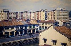 245 Rochor Canal & housing