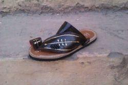 Thaqafah shargi Saudi sandal