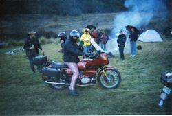 2002 Dave Harrison from Corryong