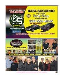 RAFA SOCORRO BODY SHOP / PIZZA PARTY 3