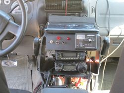 my mobile QRP rig