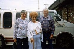 Margaret Gurganus DeVillier, Pauline, Ray Gurganus