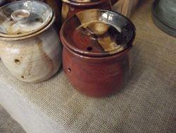 Cherokee Hills Garlic Keeper