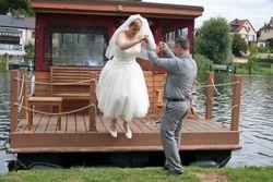 Mein Sprung ins Eheleben