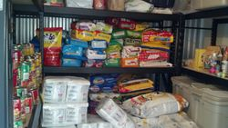 2012 Dog Days of Summer Pet Food Drive