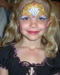 sea princess crown