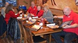 General Membership Meeting Feb 2012