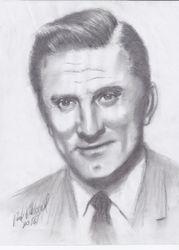 Kurt Douglas