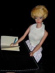 Color Blog Barbie
