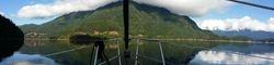 Pendrell Sound