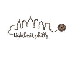 Tightknit Philly Logo