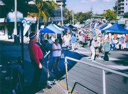 Mooloolaba Markets - May 2017
