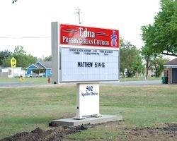 October 24, 2010 - Dedication