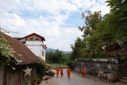 Luang Prabang, Laos 3