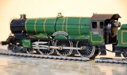4-6-0 GWR KING CLASS EXPRESS