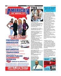 AMERICAN TAX / TMS / AC NEWS