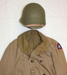 5th Army Macanah Jacket: