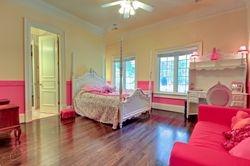 Girl Bedroom