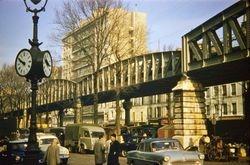 586 Railway Paris