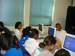 Kellman Students