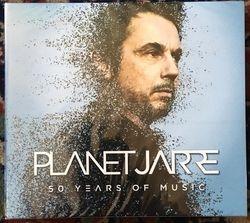 Planet Jarre - EU