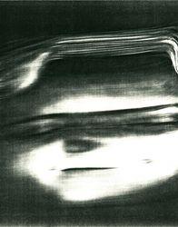 Spirit Self, Photocopier, 8½x11, Original Sold