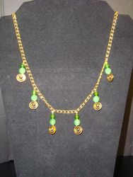 Turning Green (Item #1109)  $10.00