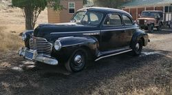 37.41 Buick Special Coupe