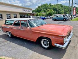 3. 61 Plymouth Belvedere