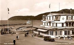 Hotell Kullaberg 1949