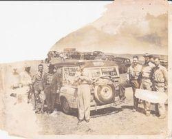 1950 Okeene Rattlesnake Hunt