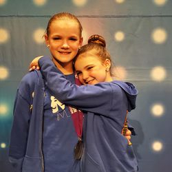 Dance Friends, always!