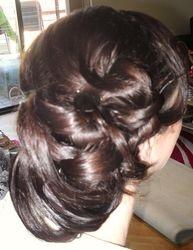 Haley Hair