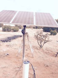 Install in Stanley, NM